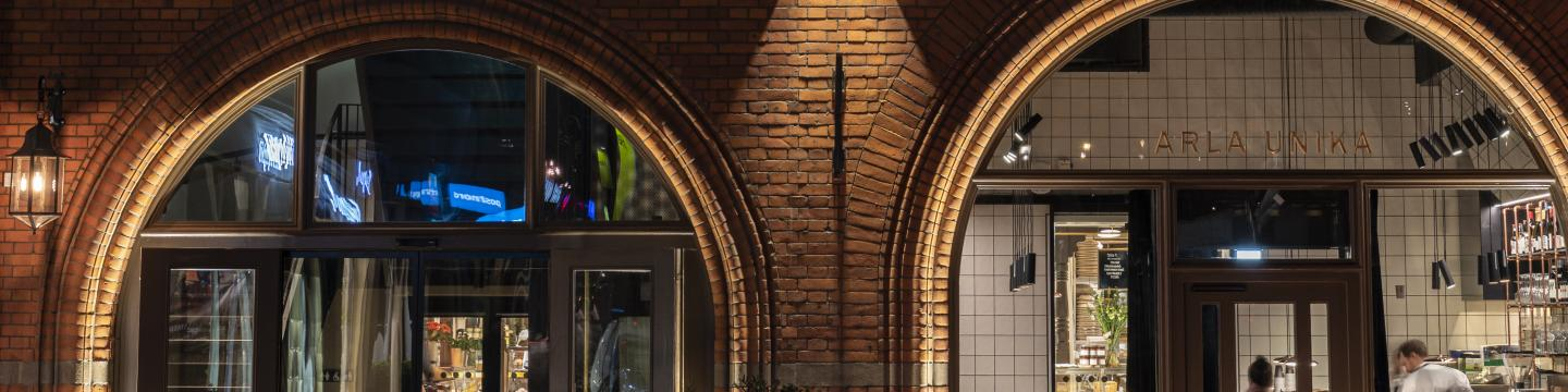 Östermalms Saluhall_Light Bureau