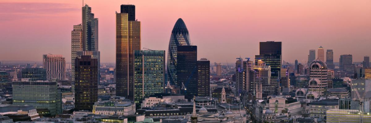 Investment Banking London
