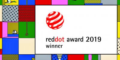 ÅF Sound & Vibration wins Red Dot Award