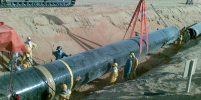 Plant & Pipeline Engineering