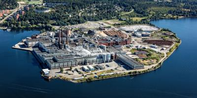 Image of the Ortviken SCA project