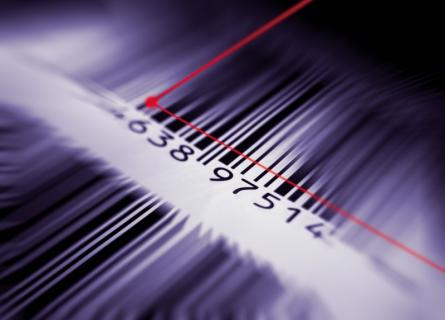 barcode ean improvement of labeling process