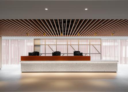 Ashurst London HQ_Light Bureau