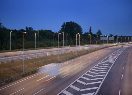 Frederikssund highway_Light Bureau