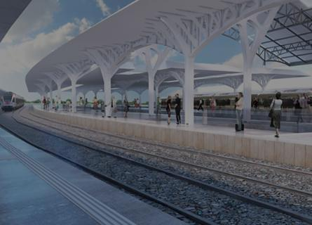 CH_BU Civil_Project_Train station Lausanne_visualisation_EXCLUSIVE