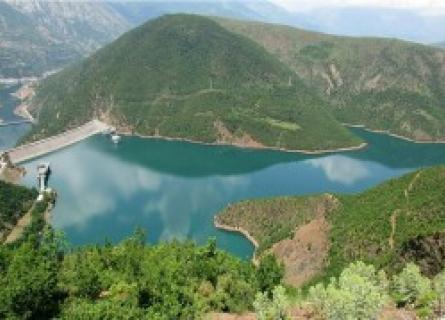 Albania: KESH Restructuring – Climate Risk Management
